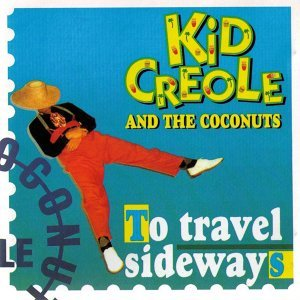 Kid Creole & The Coconuts 歌手頭像