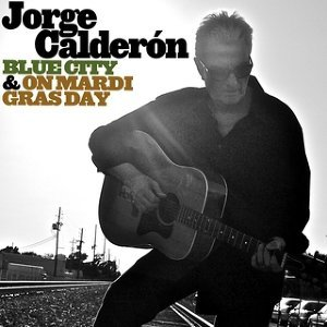 Jorge Calderon 歌手頭像