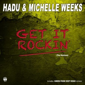 Hadu, Michelle Weeks 歌手頭像