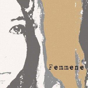 Serena della Monica, Le Ninfe della Tammorra 歌手頭像