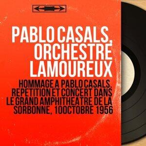 Pablo Casals, Orchestre Lamoureux 歌手頭像