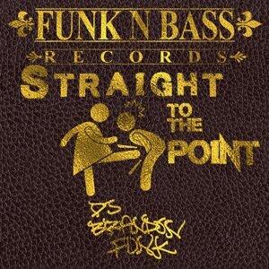 DJ Brandon Funk 歌手頭像