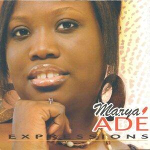 Marya Adé 歌手頭像