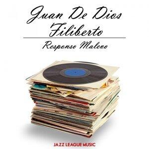 Juan De Dios Filiberto 歌手頭像