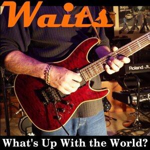 Waits 歌手頭像