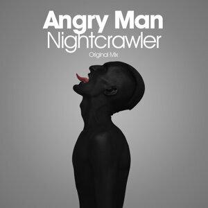 Angry Man 歌手頭像