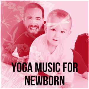 Yoga Music Baby Maestro 歌手頭像