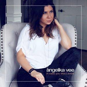 Angelika Vee 歌手頭像