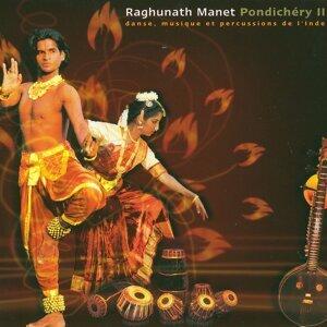 Raghunath Manet 歌手頭像