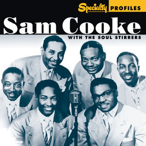 The Soul Stirrers,Sam Cooke 歌手頭像
