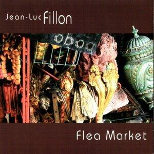 Jean-Luc Fillon 歌手頭像