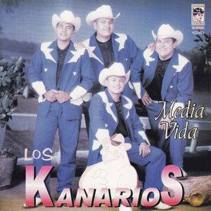 Los Kanarios 歌手頭像