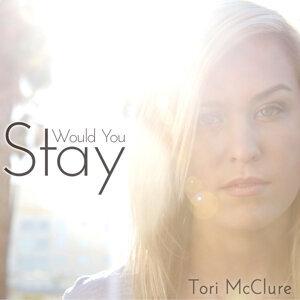Tori McClure 歌手頭像
