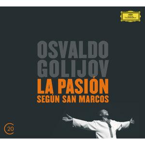 Schola Cantorum de Venezuela,Biella da Costa,Orquesta La Pasión,Jessica Rivera,María Guinand 歌手頭像
