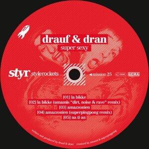 Drauf & Dran 歌手頭像