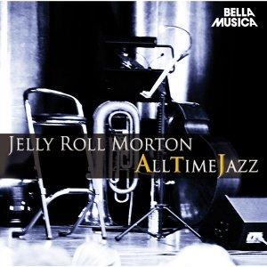 Jelly Roll Morton, Jelly Roll Morton's Hot Peppers 歌手頭像