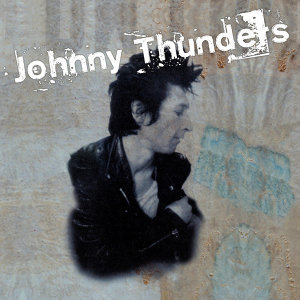 Johnny Thunders 歌手頭像