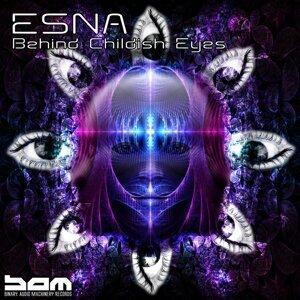 eSNa (에스나) 歌手頭像