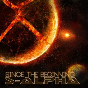 S-Alpha 歌手頭像