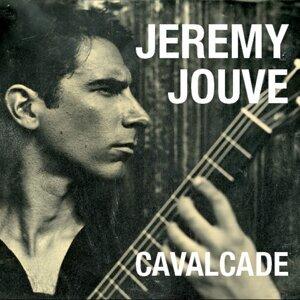 Jeremy Jouve 歌手頭像