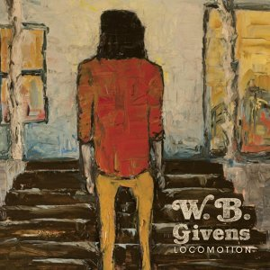 W.B. Givens 歌手頭像