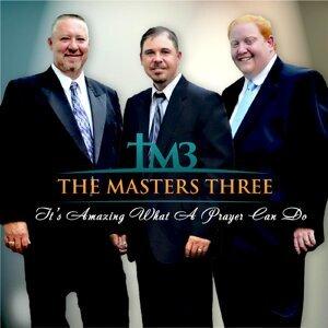 The Masters Three 歌手頭像