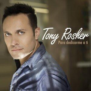 Tony Rosher 歌手頭像