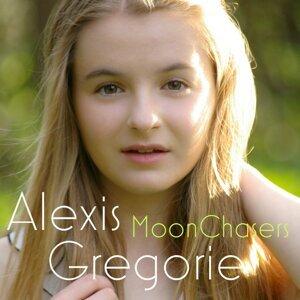 Alexis Gregorie 歌手頭像