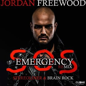 Jordan Freewood 歌手頭像
