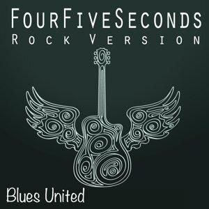 Blues United 歌手頭像