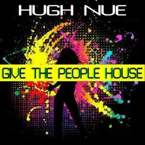 Hugh Nue