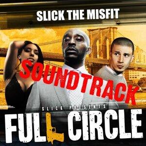 Slick the Misfit 歌手頭像
