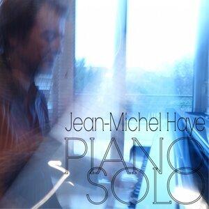 Jean-Michel Haye 歌手頭像