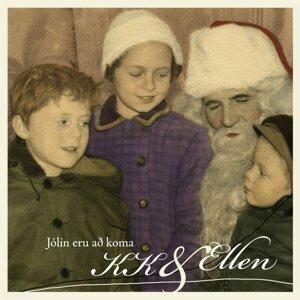KK & Ellen