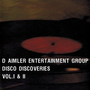 D Aimler Entertainment Group 歌手頭像