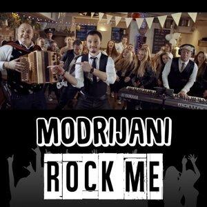 Modrijani 歌手頭像