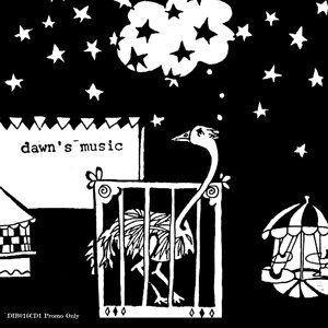 Dawn Landes 歌手頭像