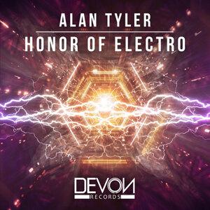 Alan Tyler