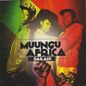 Muungu Africa 歌手頭像