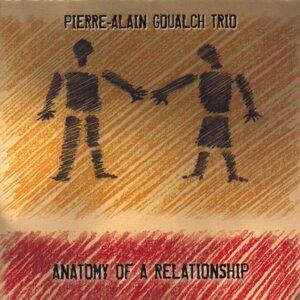 Pierre-Alain Goualch Trio 歌手頭像