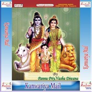 Pannu Priy, Vashu Diwana 歌手頭像