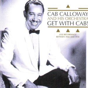 Cap Calloway and His Orchestra 歌手頭像