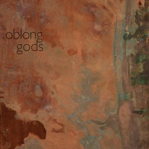 Oblong Gods 歌手頭像