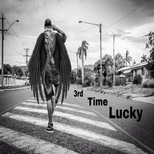 Lucky Luke 歌手頭像
