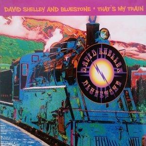 David Shelley and Bluestone 歌手頭像