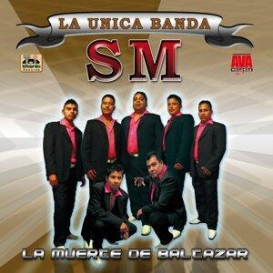 La Unica Banda SM 歌手頭像