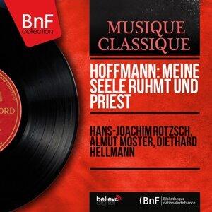 Hans-Joachim Rotzsch, Almut Moster, Diethard Hellmann 歌手頭像