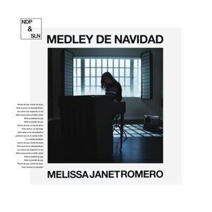 Melissa Janet Romero 歌手頭像