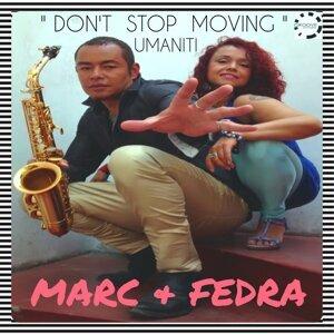 Marc, Fedra, Umaniti 歌手頭像