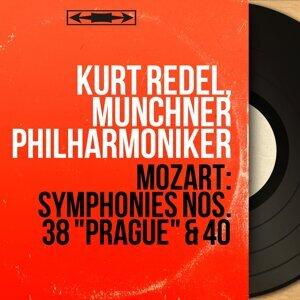 Kurt Redel, Münchner Philharmoniker 歌手頭像